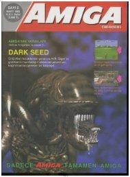 Amiga Dergisi - Sayi 02 (Mart 1993).pdf - Retro Dergi