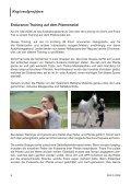 Nr. 3   2008 - bei swissendurance.ch! - Page 5