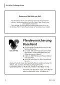 Nr. 3   2008 - bei swissendurance.ch! - Page 6