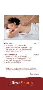 Massagen - Seite 5