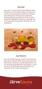 Massagen - Seite 7