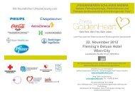 Download Einladung inkl. Programm - Zonta Golden Heart