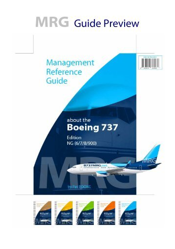 based on a true story the boeing 737 management reference guide rh yumpu com Boeing 737 Interior boeing 737 ng reference guide