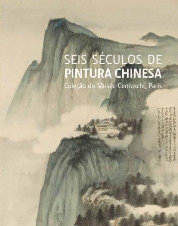 site da Pinacoteca - Pinacoteca do Estado de São Paulo