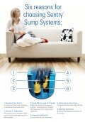 Basement Sump Systems - Safeguard Europe Ltd. - Page 3