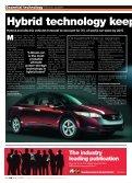 AM Supplement: Essential Technology - Fleet News - Page 3
