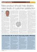 AM Supplement: Essential Technology - Fleet News - Page 6