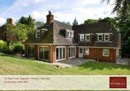 31 New Road, Digswell, Welwyn, AL6 0AQ Guide price ... - Vebra