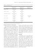 MUSTELA NIGRIPES - Journal of Wildlife Diseases - Page 5
