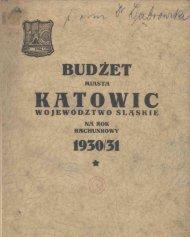 Budżet Administracyjny