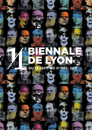 Quelques chiffres - Biennale de Lyon