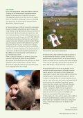 Ontwikkelingen intensieve veehouderij in de Peelregio - Page 4