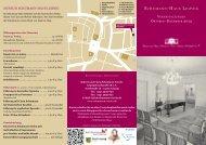 Veranstaltungsflyer 4. Quartal 2013 - Robert-und-Clara-Schumann ...
