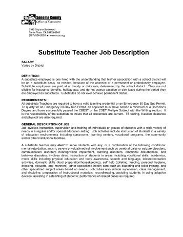 Teacher Job Description. Pics Photos Teaching Some Of The Students