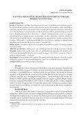 VII JAUNO ZINĀTNIEKU KONFERENCE 2011 Rakstu krājums - rpiva - Page 4