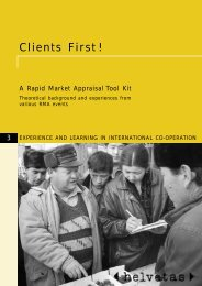 Clients First ! - Mangalani Consult