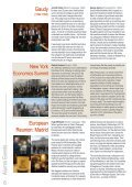Issue 24 - Hertford College - University of Oxford - Page 6