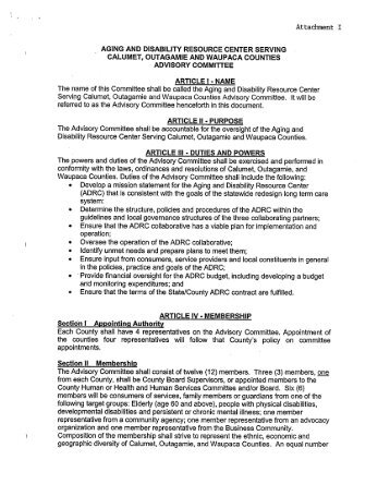 2008 05-12 HSB Attachment I ADRC Consortium Member ...