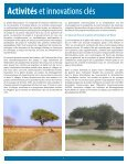 cellule d'appui à la conservation et aux initiatives ... - Equator Initiative - Page 5