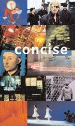 Concise.pdf - Brugge Plus