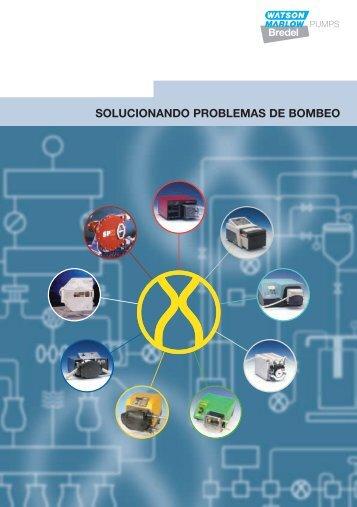 Watson-Marlow bombas folleto de amplia (PDF 346.1