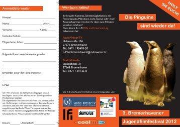 Flyer V5.indd - Medienzentrum Bremerhaven