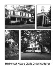 Hillsborough Historic District Design Guidelines 0911.pdf