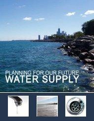 WATER SUPPLY - Lake County Illinois
