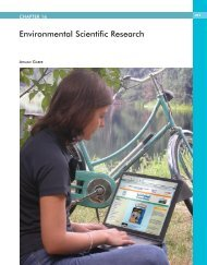 Environmental Scientific Research - Arab Forum for Environment ...