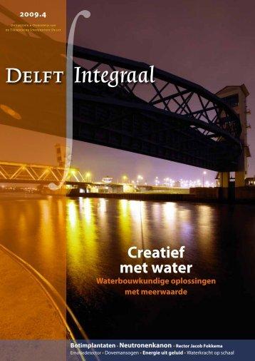 Delft Integraal - TU Delft