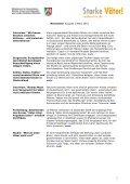 INHALT Newsletter Ausgabe 1, März 2010 Editorial Lieber Leser ... - Page 2