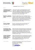 INHALT Newsletter Ausgabe 1, März 2010 Editorial Lieber Leser ... - Page 3