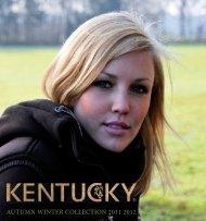 The making of... - Kentucky-Reitmode