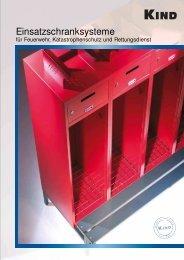 KINDprotect - KIND Lagertechnik