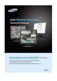 Network Manager PRO/STD - FTP Directory Listing