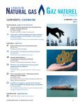 NATURAL GAS GAZ NATUREL - Canadian Gas Association - Page 5
