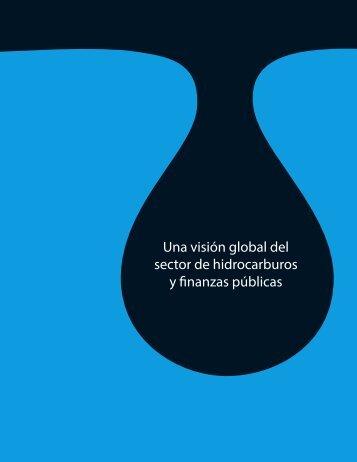 Capítulo 1. Una visión global del sector de hidrocarburos y finanzas ...