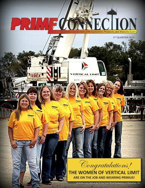 Congratulations! - Primus Electronics Corporation
