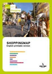 SHOPPINGMAP - Visit Gent