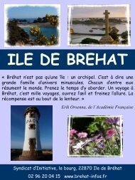 Guide découverte de l'île de Bréhat (799.13 Ko) - Iles du Ponant