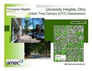 University Heights, Ohio - Midwestutc.org