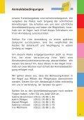 Freizeitprogramm 2009 - bei der gGIS mbH - Page 3