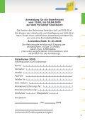 Freizeitprogramm 2009 - bei der gGIS mbH - Page 5