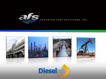 Premium Diesel Presentation Download - Advanced Fuel Solutions