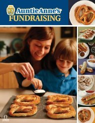 Untitled - Easy Fundraising Ideas