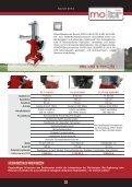 Holzspalter & Wippkreissägen der Spitzenklasse - D. Kendt ... - Seite 5