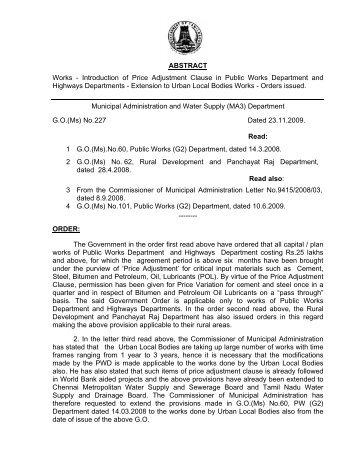 Public works department tamil nadu tenders dating