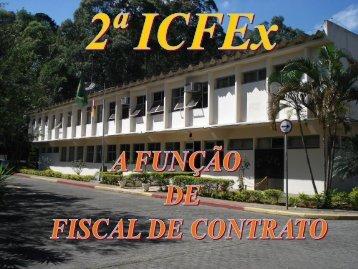Palestra Fiscal de Contratos