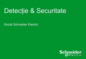 lucioase - Schneider Electric