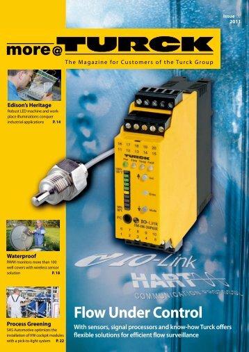 moreTURCK_2_11_en (Complete pdf for Download)